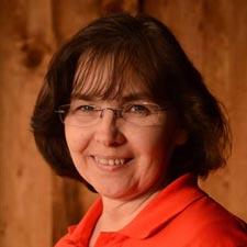 Annette Hofmeyer