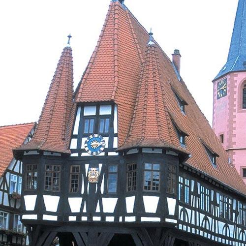rathaus-michelstadt
